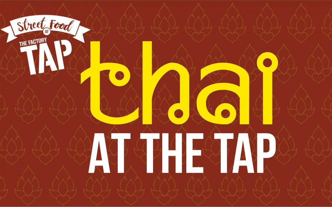 Thai at the Tap