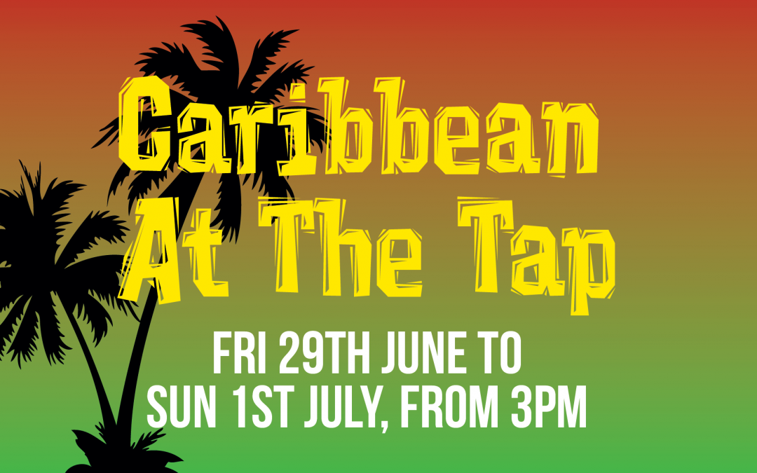 Caribbean at the Tap