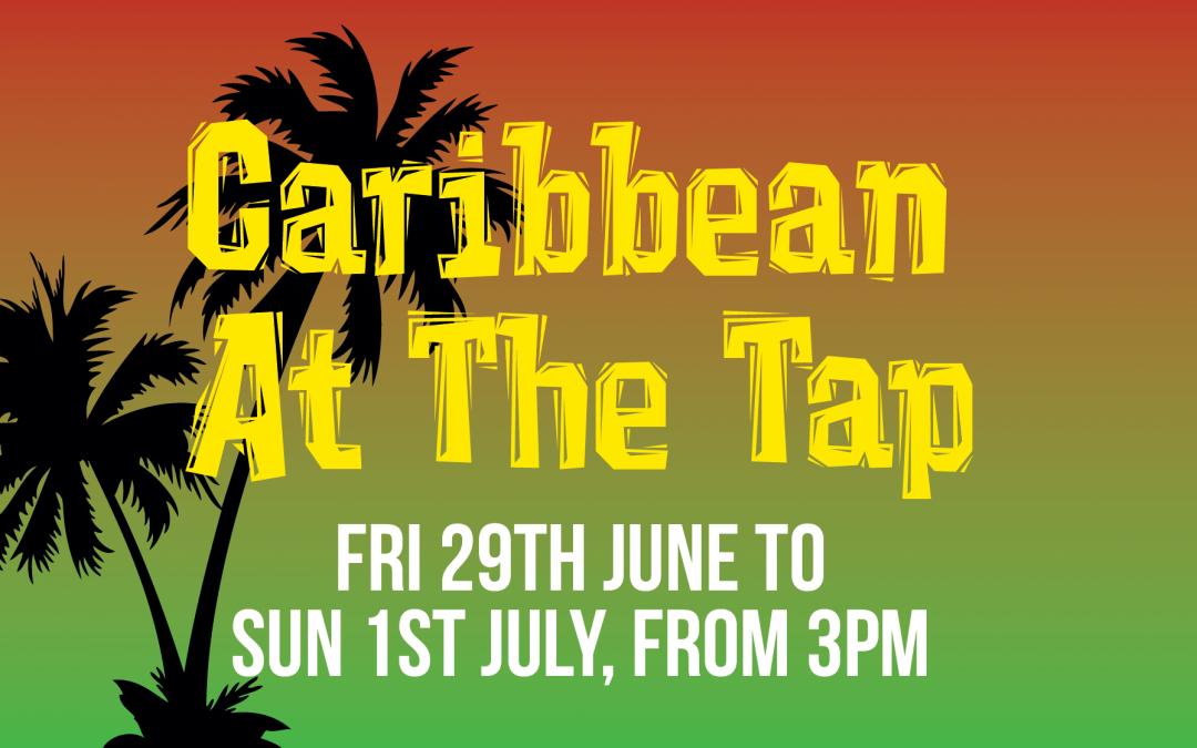 Caribbean at the Tap