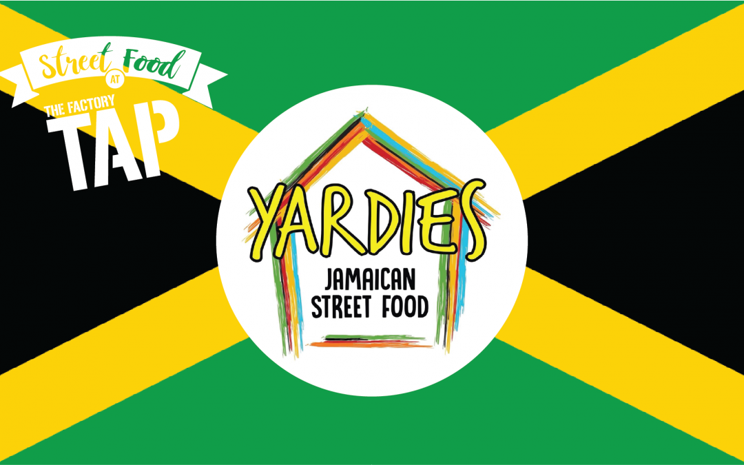 Yardies Street Food