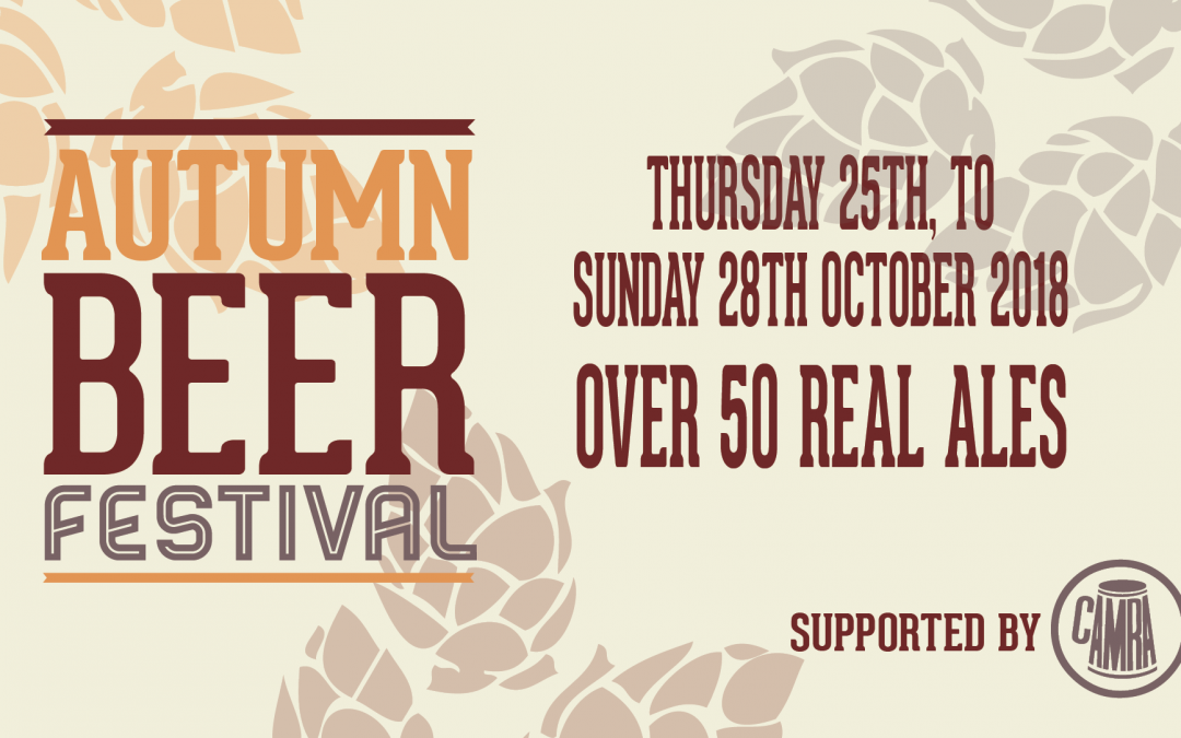 Autumn Beer Festival